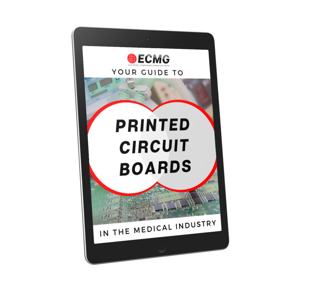 Your Guide To PCBs In The Medical Industry