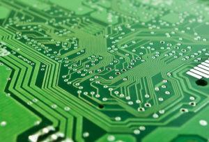 Printed Circuit Boards ECMG