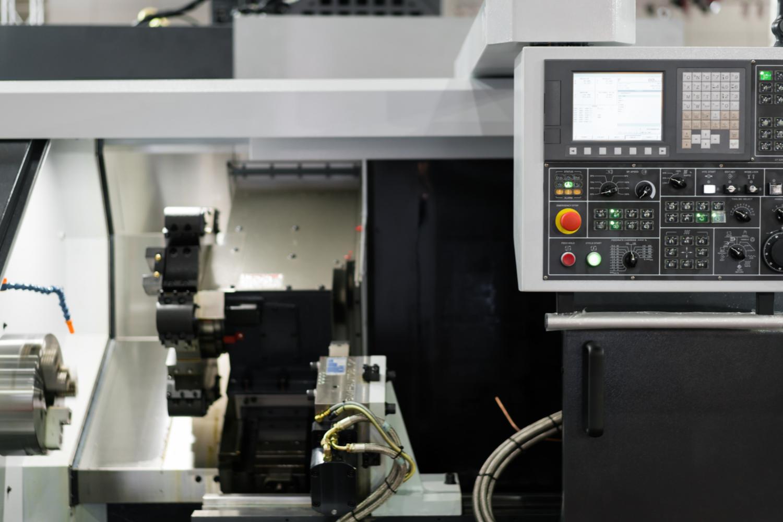 Industrial Controls PCBs