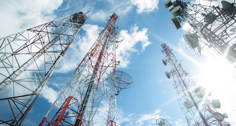 Telecommunications PCBs ECMG