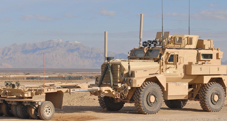 Military PCBs ECMG