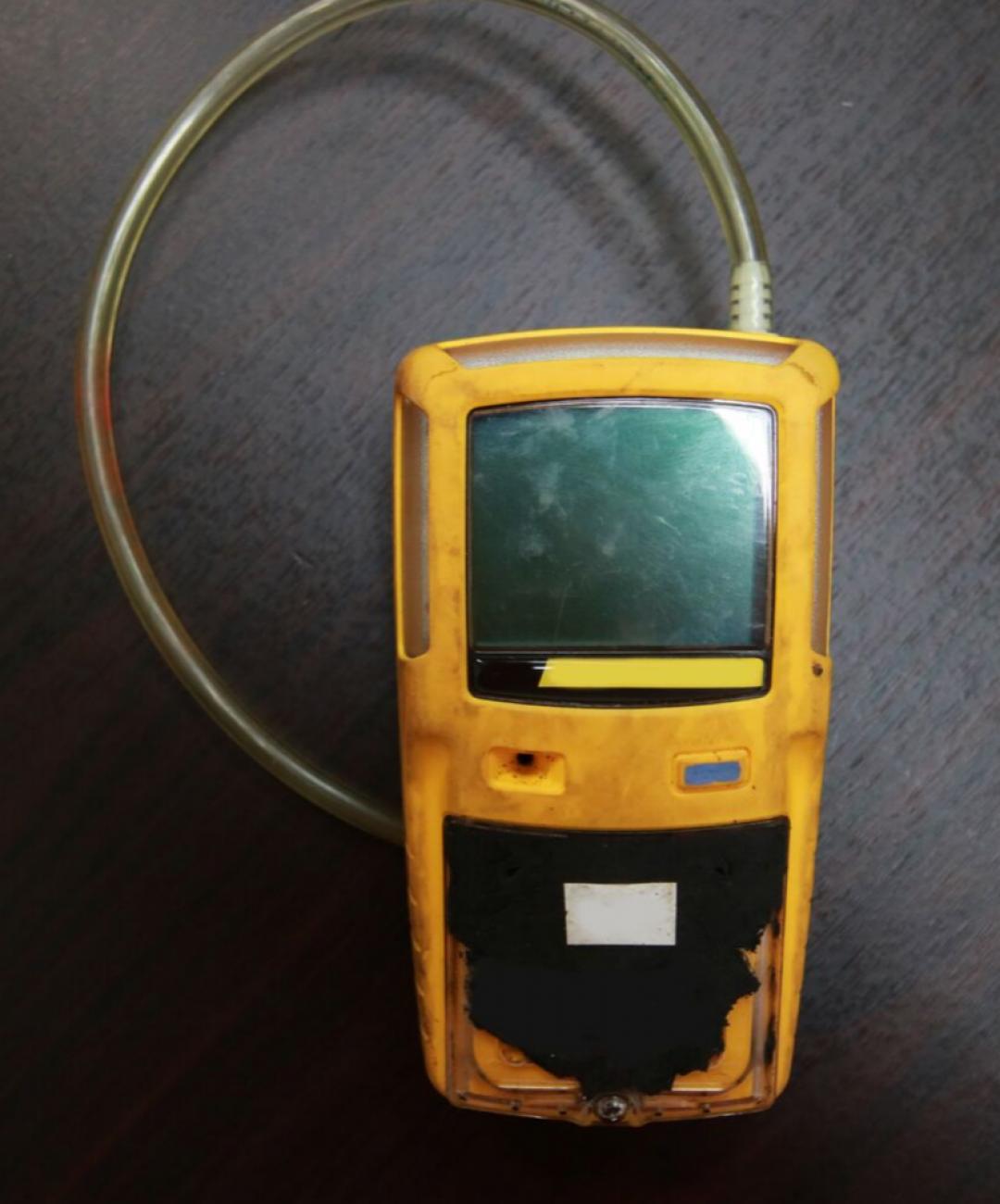 Gas Detectors PBCs