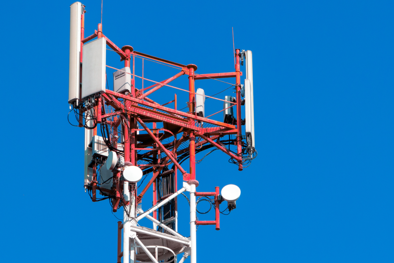 4G Network Communications PCB